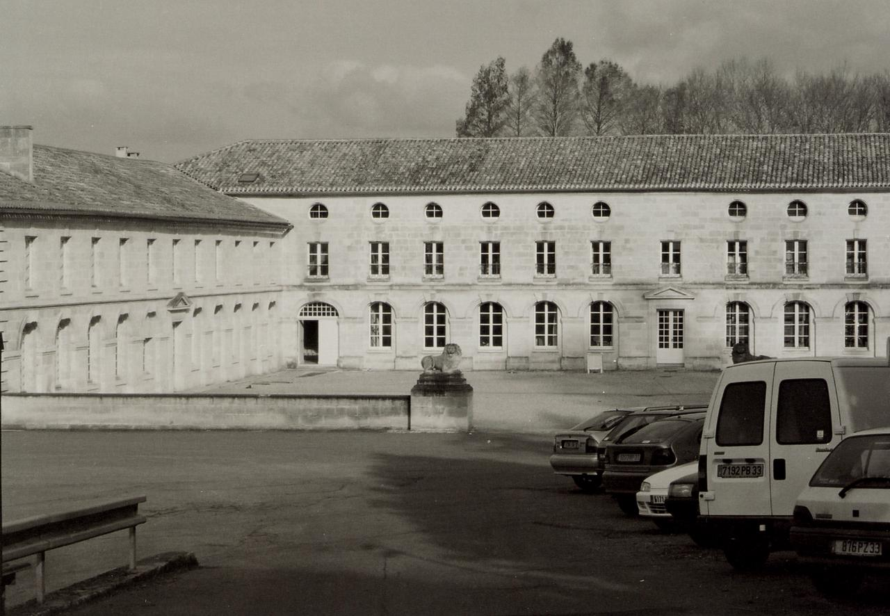 Abzac, le moulin d'Abzac