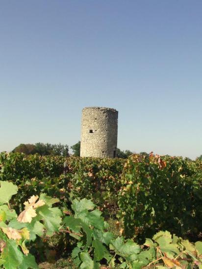 Saint-Aignan, anciens moulins