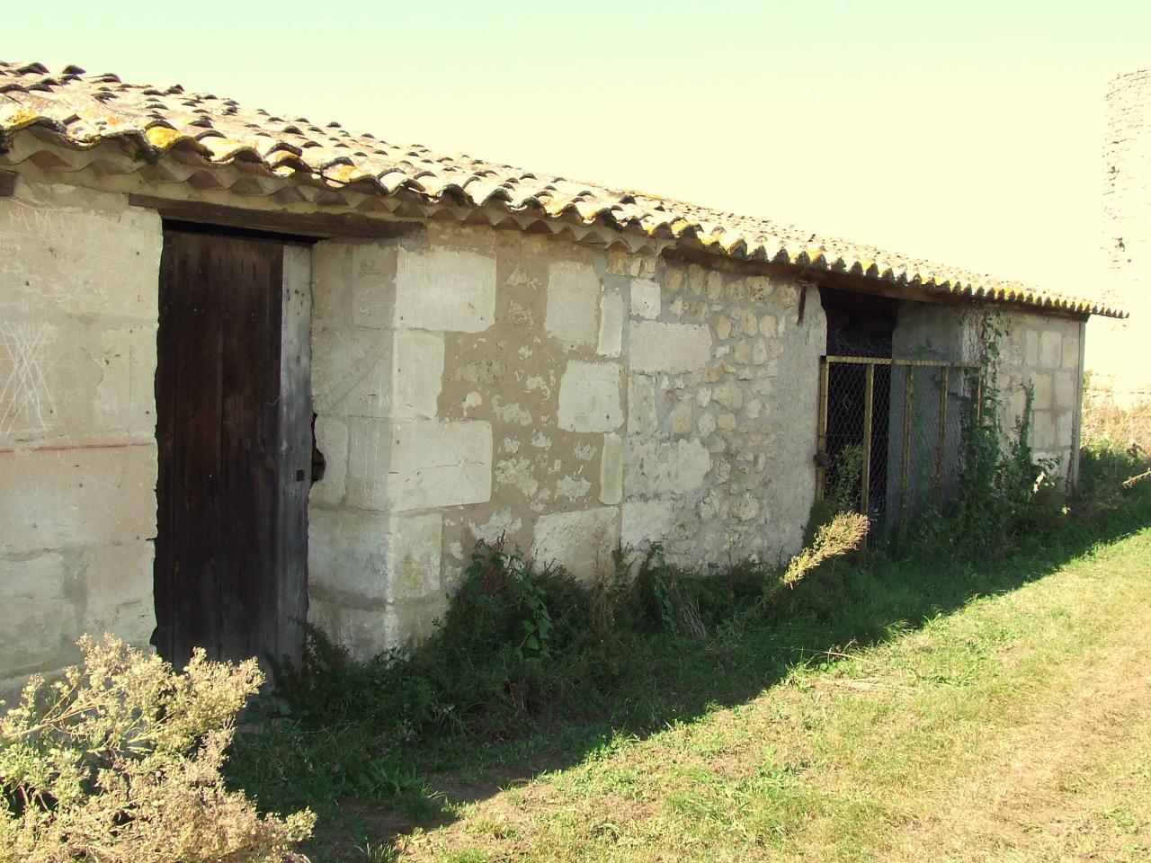 Saint-Aignan, une grande maison de vigne