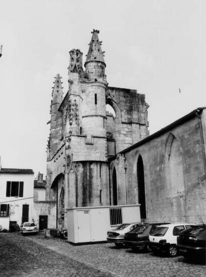 Saint-Martin-de-Ré,