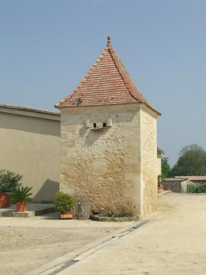Naujan et Postiac, au château Haut-d'Arzac,