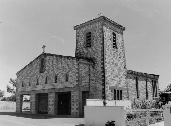 Richemond, l'église.