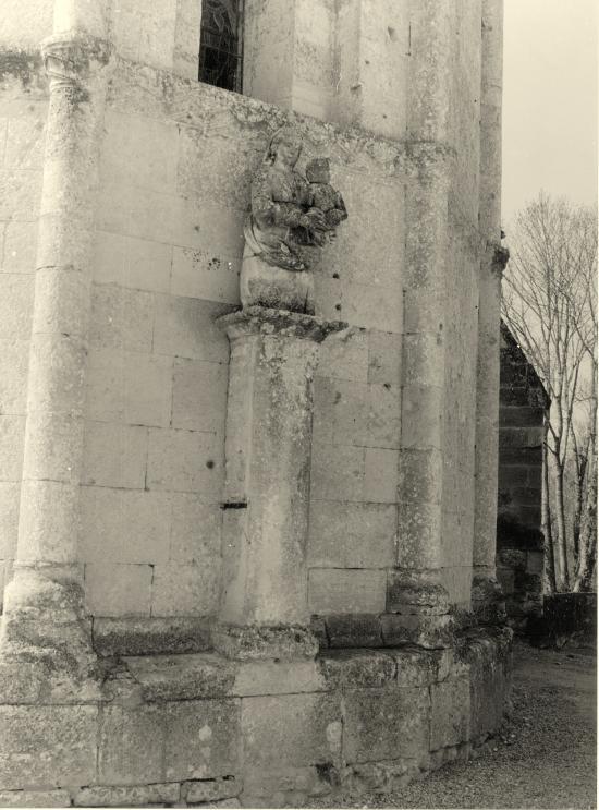Saint-Martin-du-Bois, le calvaire,