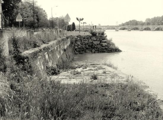 Libourne, une descente en rivière.