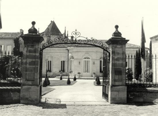 Saint-Emilion, l'hôtel de ville.