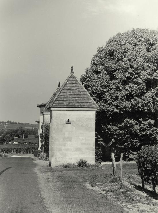 Saint-Emilion, des pigeonniers.