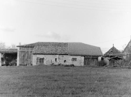 Maransin, une ancienne maison du 17ème siècle,